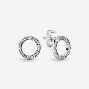 PANDORA Forever Earrings